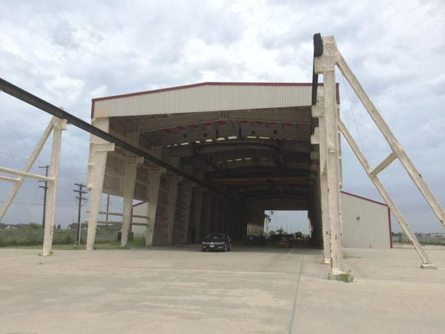 450 Industrial Ave, Robstown, TX 78380 (MLS #340383) :: Desi Laurel & Associates
