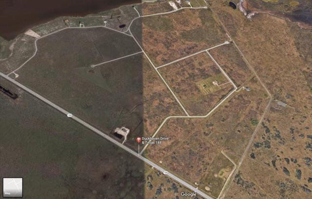 2362 Sh 188, Rockport, TX 78382 (MLS #340389) :: Desi Laurel Real Estate Group