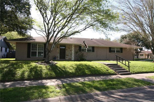 3202 Sumpter Lane, Corpus Christi, TX 78410 (MLS #340404) :: Desi Laurel Real Estate Group