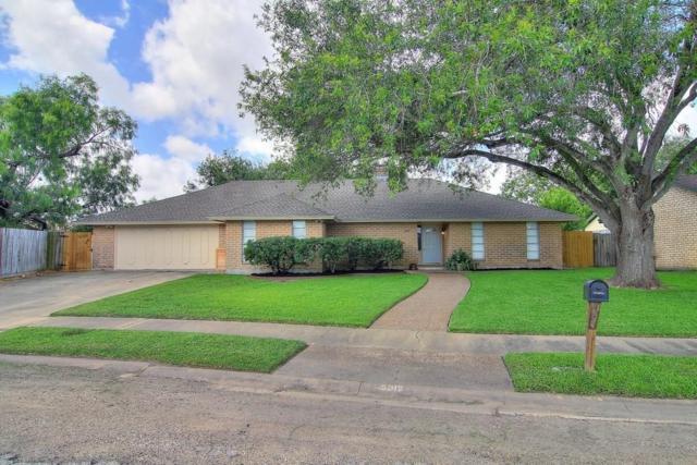5317 Bromley, Corpus Christi, TX 78413 (MLS #340407) :: Desi Laurel & Associates