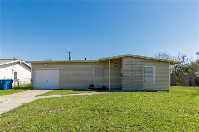 1608 Crosby St, Portland, TX 78374 (MLS #340435) :: Desi Laurel & Associates
