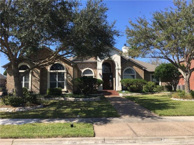 7805 Lovain Dr, Corpus Christi, TX 78414 (MLS #340437) :: RE/MAX Elite Corpus Christi