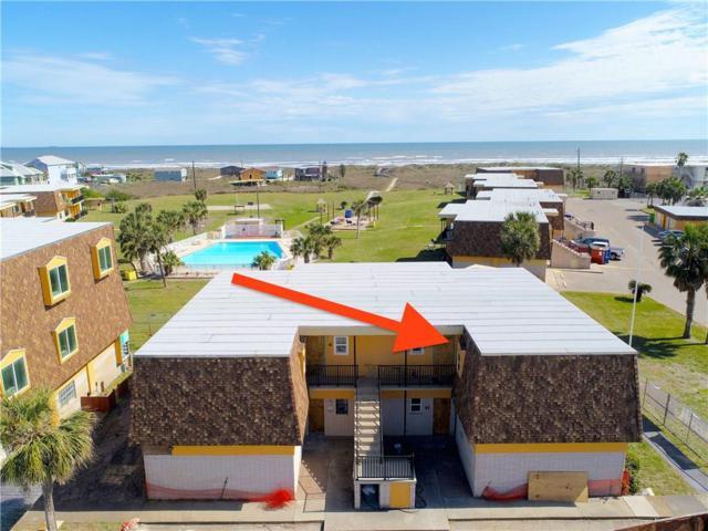 700 Island Retreat Ct #42, Port Aransas, TX 78373 (MLS #340470) :: Desi Laurel & Associates