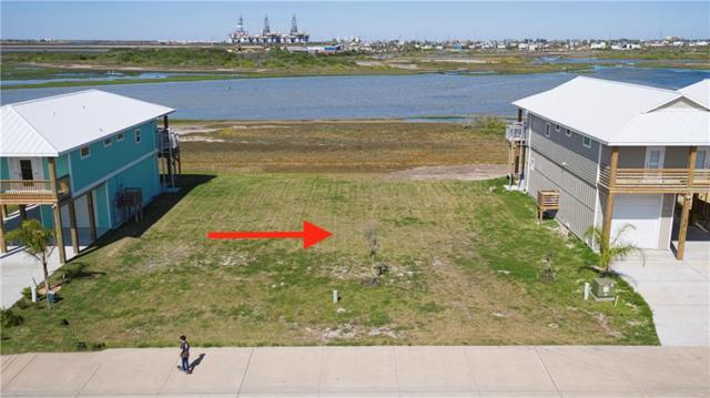 412 Paradise Pointe, Port Aransas, TX 78373 (MLS #340560) :: Desi Laurel Real Estate Group