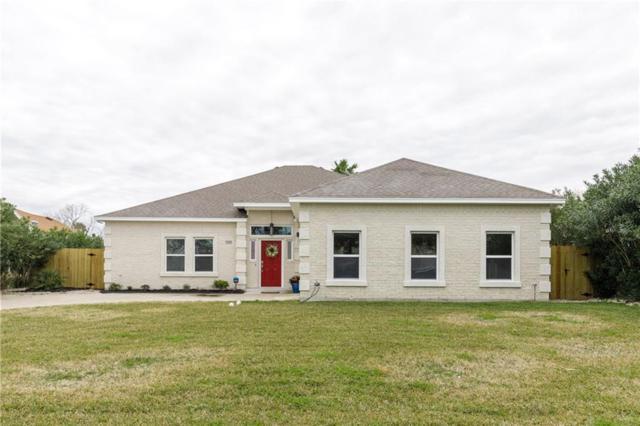 13829 Sea Horse Ave, Corpus Christi, TX 78418 (MLS #340570) :: Desi Laurel Real Estate Group