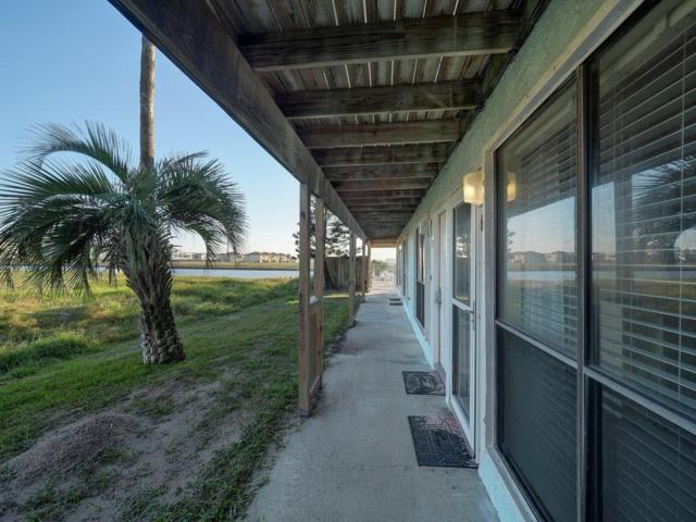 14873 Granada Dr #6, Corpus Christi, TX 78418 (MLS #340610) :: Desi Laurel & Associates