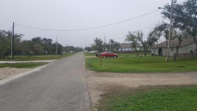 408 S Verne St, Rockport, TX 78382 (MLS #340777) :: Desi Laurel Real Estate Group