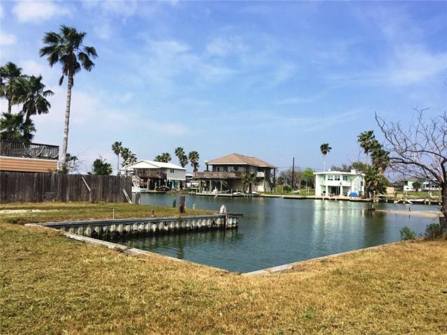 313 Bayshore Drive, Ingleside On The Bay, TX 78362 (MLS #340780) :: South Coast Real Estate, LLC