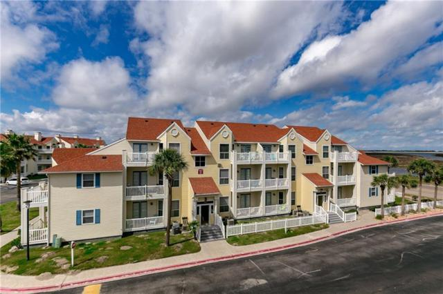 14721 Whitecap Blvd #382, Corpus Christi, TX 78418 (MLS #340793) :: Desi Laurel & Associates