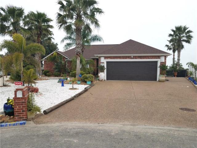 14018 Rudder Ct, Corpus Christi, TX 78418 (MLS #340799) :: Desi Laurel & Associates