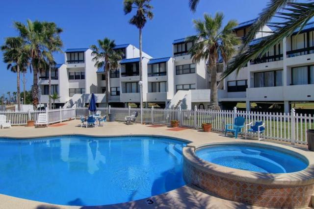 14401 Commodores Dr #206, Corpus Christi, TX 78418 (MLS #340819) :: Desi Laurel Real Estate Group
