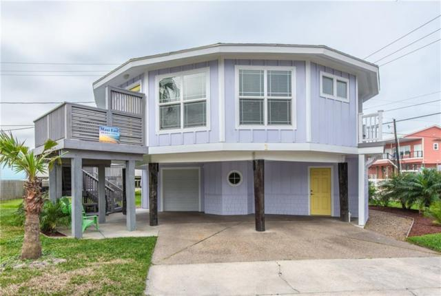 1923 S 11th St #1, Port Aransas, TX 78373 (MLS #340834) :: Desi Laurel & Associates