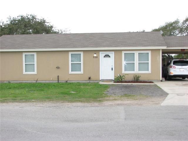 725 Jester St, Corpus Christi, TX 78418 (MLS #340835) :: Desi Laurel & Associates