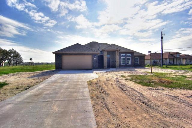 2131 Morgan Lane, Ingleside, TX 78362 (MLS #340840) :: RE/MAX Elite Corpus Christi