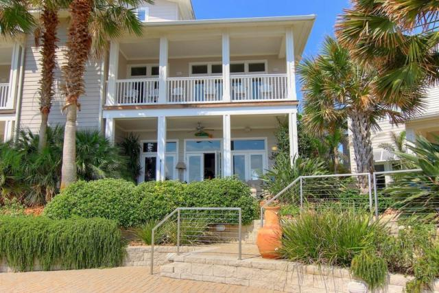 3700 Island Moorings Pkwy Pkwy #18, Port Aransas, TX 78373 (MLS #340874) :: RE/MAX Elite Corpus Christi