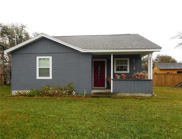 1520 S Kossuth St, Rockport, TX 78382 (MLS #340877) :: Desi Laurel Real Estate Group