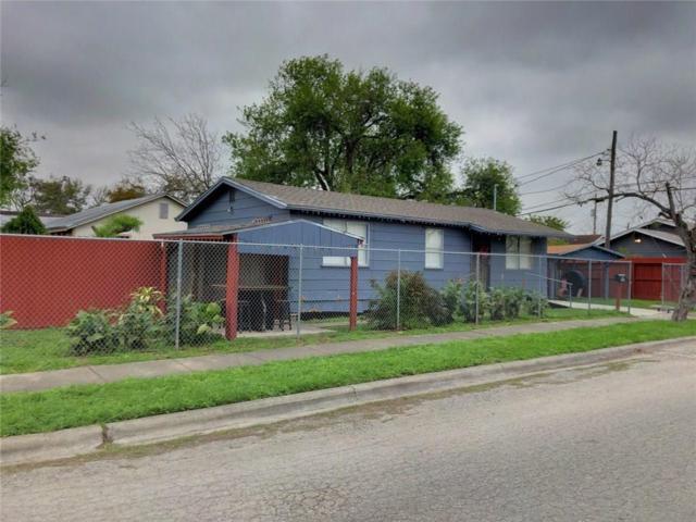 458 Torreon St, Corpus Christi, TX 78405 (MLS #340890) :: Desi Laurel & Associates