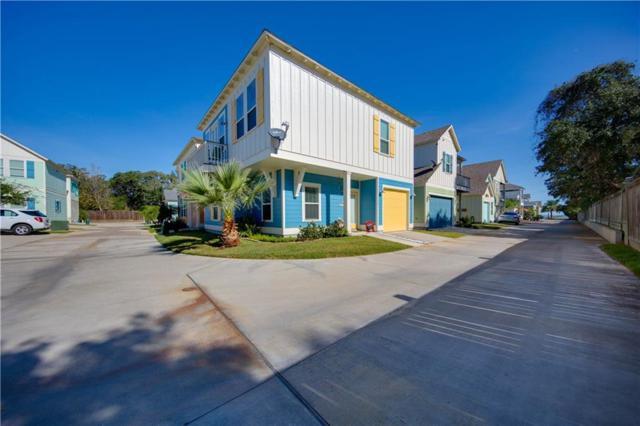 305 Sailhouse Way, Rockport, TX 78382 (MLS #340893) :: Desi Laurel Real Estate Group