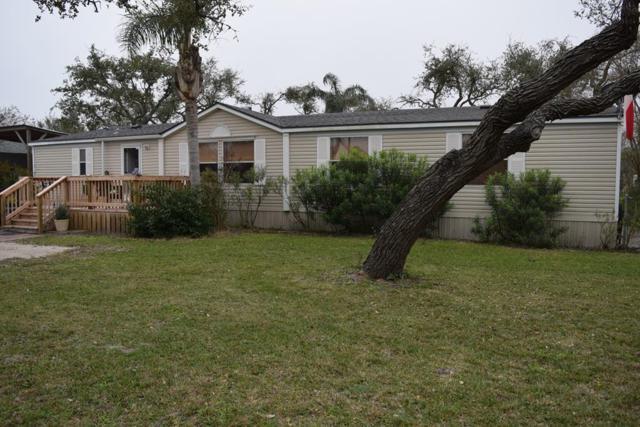 1251 Jim's Smokehouse Rd, Rockport, TX 78382 (MLS #340935) :: Desi Laurel Real Estate Group