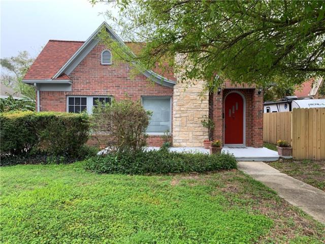 313 Clifford St, Corpus Christi, TX 78404 (MLS #340956) :: Better Homes and Gardens Real Estate Bradfield Properties