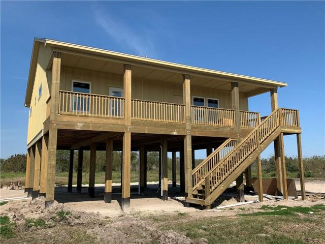 703 E Third St St, Rockport, TX 78382 (MLS #341008) :: Desi Laurel Real Estate Group