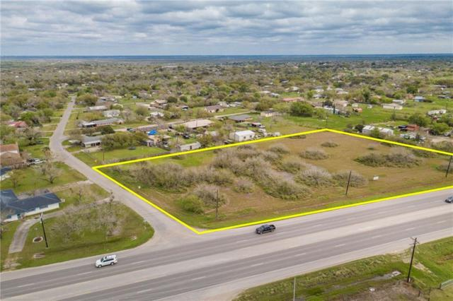16134 Fm Road 624, Robstown, TX 78380 (MLS #341027) :: RE/MAX Elite Corpus Christi