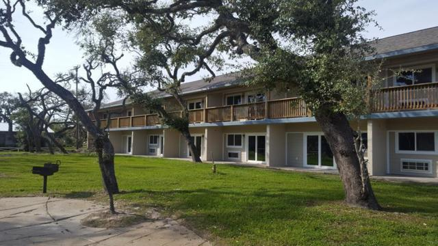 919 N Fulton Beach Road #209, Fulton, TX 78358 (MLS #341044) :: RE/MAX Elite Corpus Christi