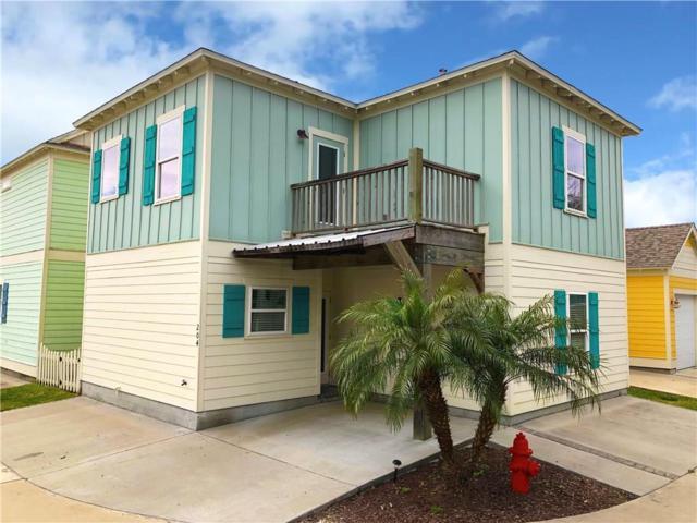 204 Sailhouse Way, Rockport, TX 78382 (MLS #341154) :: Desi Laurel Real Estate Group