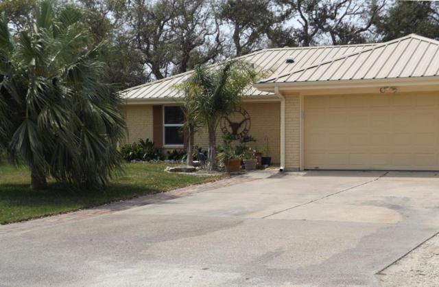 731 Pine Ave, Rockport, TX 78382 (MLS #341188) :: Desi Laurel & Associates
