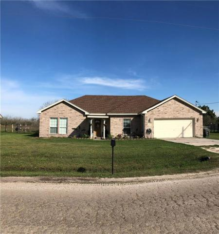 507 County Road 351 S, Orange Grove, TX 78372 (MLS #341218) :: Desi Laurel & Associates