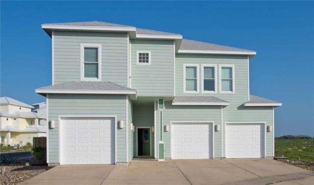 7557 Welkan, Port Aransas, TX 78373 (MLS #341245) :: Desi Laurel & Associates
