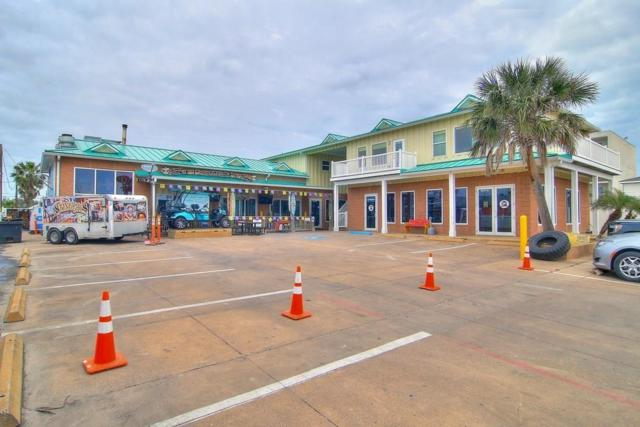 401 Beach Ave, Port Aransas, TX 78373 (MLS #341246) :: Desi Laurel & Associates
