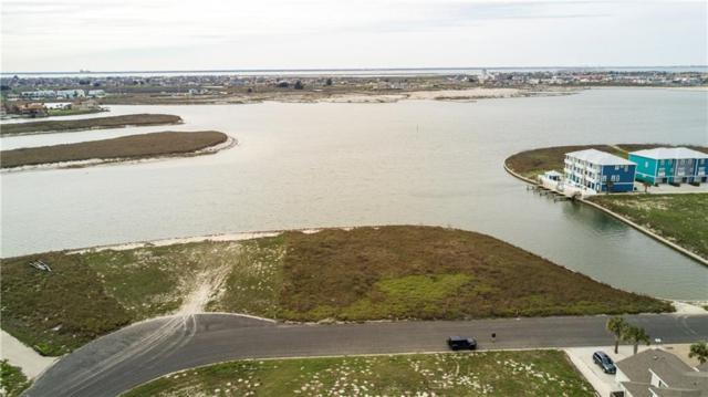 Lot 7 Aruba Dr, Corpus Christi, TX 78418 (MLS #341248) :: Desi Laurel Real Estate Group