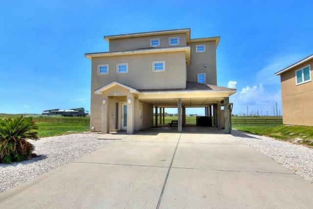 145 Beach View Dr, Port Aransas, TX 78373 (MLS #341330) :: Desi Laurel Real Estate Group