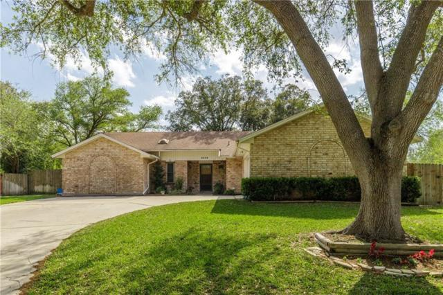 3238 Manassas, Corpus Christi, TX 78410 (MLS #341338) :: Desi Laurel Real Estate Group