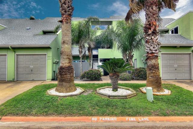14300 Aloha St #231, Corpus Christi, TX 78418 (MLS #341341) :: Better Homes and Gardens Real Estate Bradfield Properties