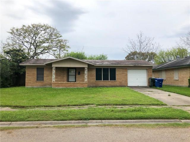 4641 Totton Dr, Corpus Christi, TX 78411 (MLS #341352) :: Desi Laurel & Associates