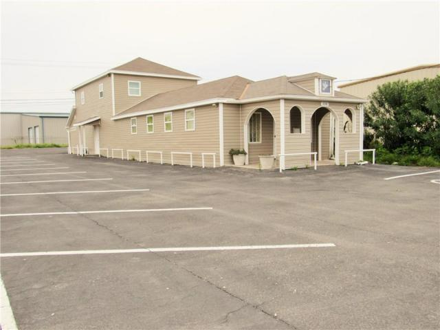 330 Nas Dr, Corpus Christi, TX 78418 (MLS #341418) :: Desi Laurel Real Estate Group