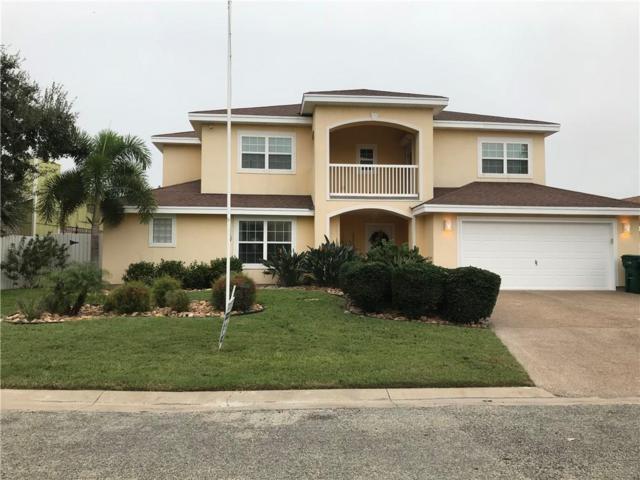 13717 Cayo Gorda Ct, Corpus Christi, TX 78418 (MLS #341489) :: Desi Laurel & Associates