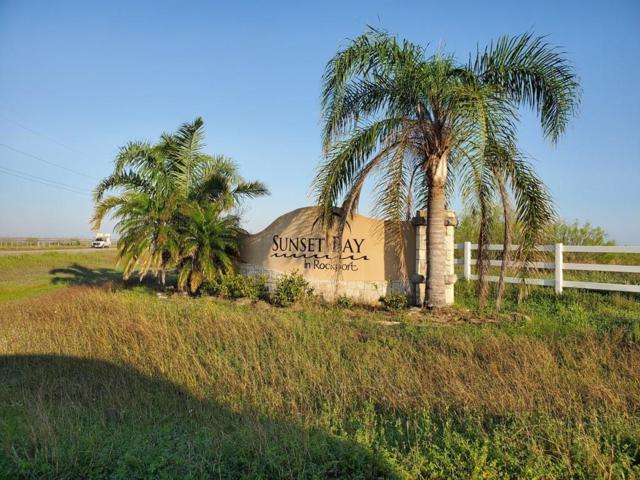 113 Sunrise Dr, Rockport, TX 78382 (MLS #341564) :: Desi Laurel Real Estate Group