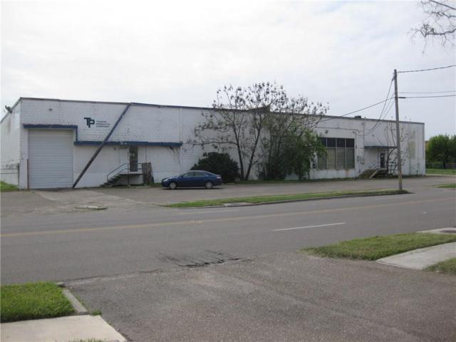 2525 Lipan, Corpus Christi, TX 78408 (MLS #341587) :: Desi Laurel Real Estate Group