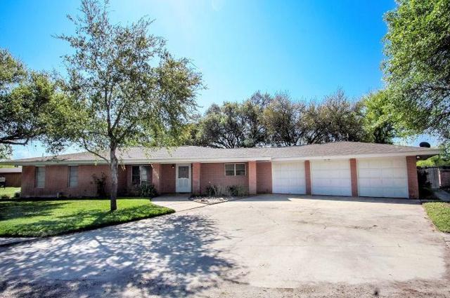 1003 Fannin St, George West, TX 78022 (MLS #341614) :: RE/MAX Elite Corpus Christi