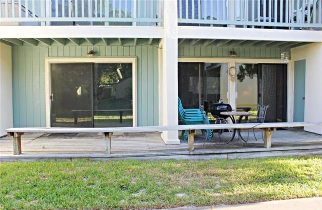 2003 N Fulton Beach #59, Rockport, TX 78382 (MLS #341615) :: Desi Laurel Real Estate Group
