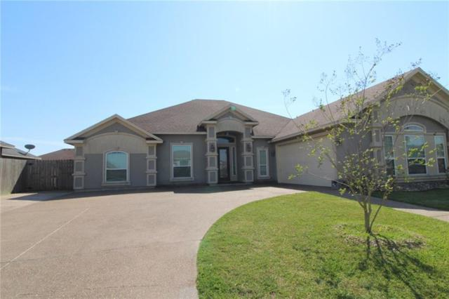 6433 Coronation Dr, Corpus Christi, TX 78414 (MLS #341643) :: Desi Laurel & Associates