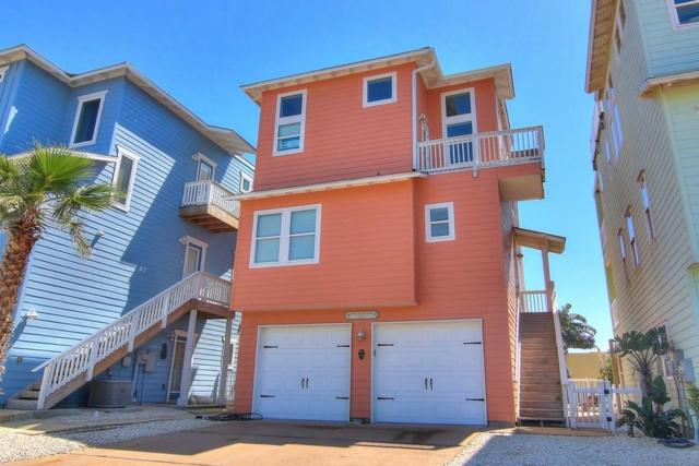 2525 S 11th St #59, Port Aransas, TX 78373 (MLS #341653) :: Desi Laurel Real Estate Group