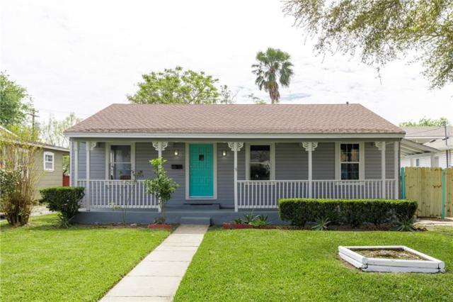 709 Indiana Ave, Corpus Christi, TX 78404 (MLS #341655) :: Desi Laurel & Associates