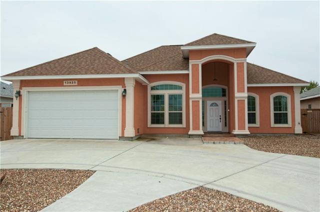13925 Suntan Ave, Corpus Christi, TX 78418 (MLS #341676) :: Desi Laurel Real Estate Group