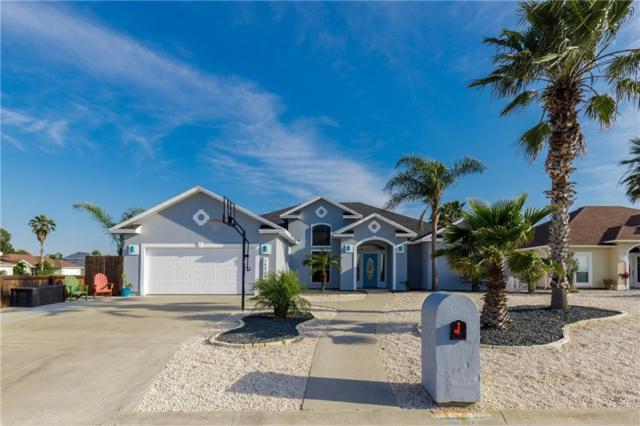 14006 Rudder Ct, Corpus Christi, TX 78418 (MLS #341679) :: Desi Laurel Real Estate Group