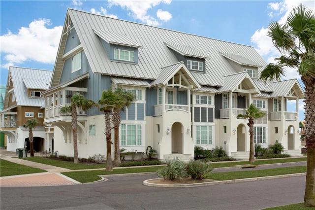 122 Wild Indigo St, Port Aransas, TX 78373 (MLS #341685) :: Desi Laurel Real Estate Group