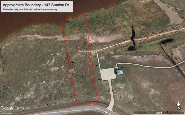 147 Sunrise Dr, Rockport, TX 78382 (MLS #341700) :: Desi Laurel Real Estate Group